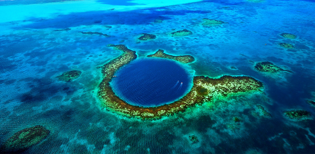 Belize Luxury Travel